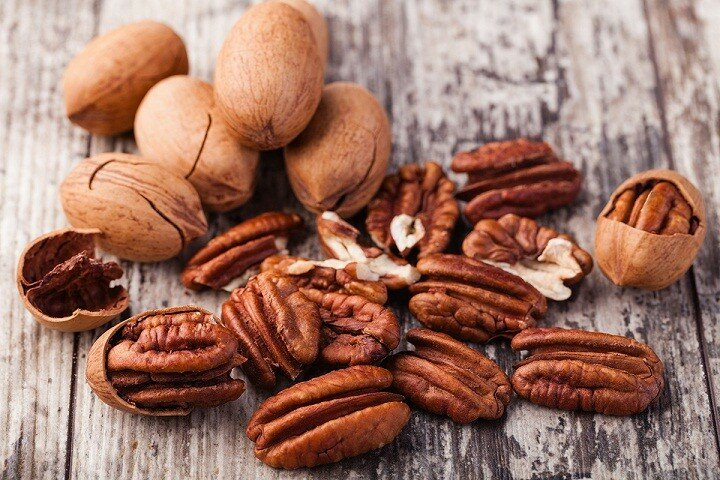 Орех пекан — полезные свойства и противопоказания
