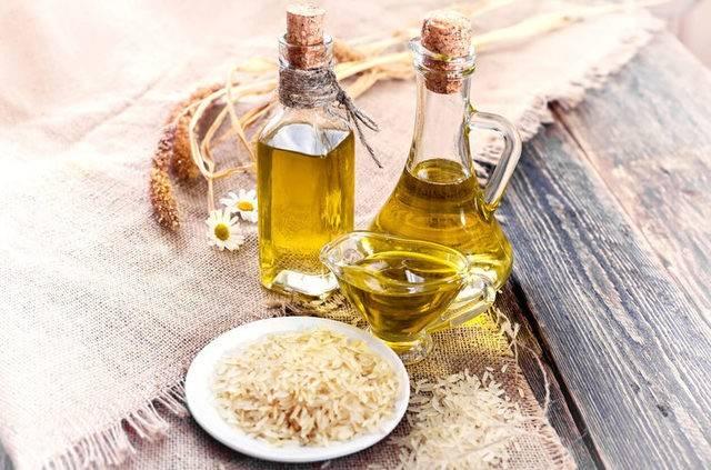 Рисовое масло — полезные свойства и противопоказания