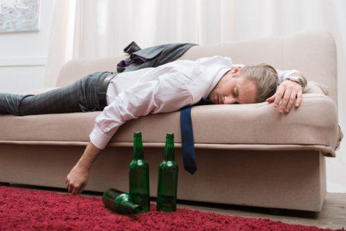 Причины постоянной усталости