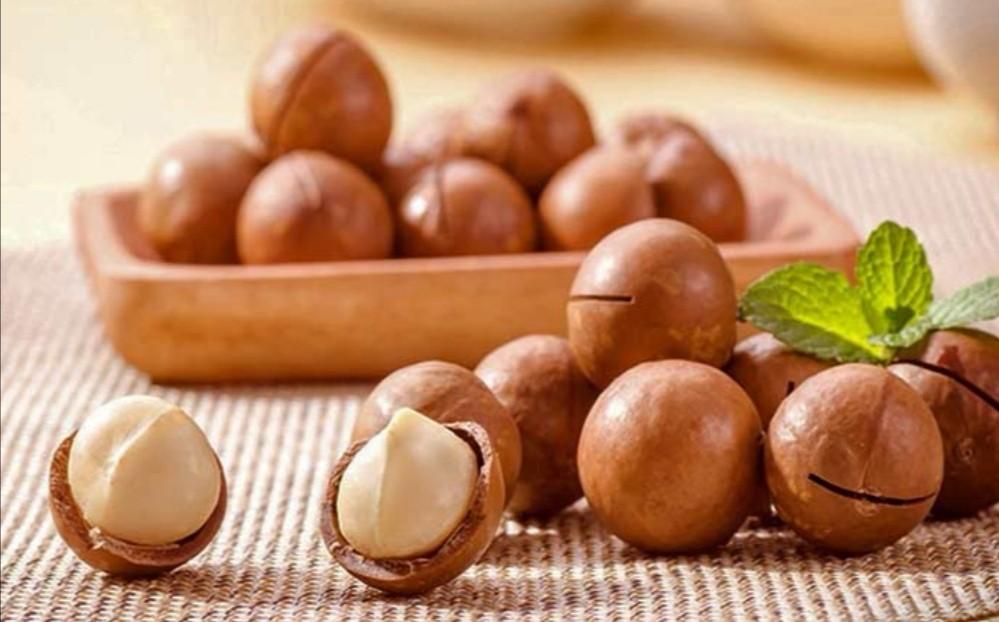 Орех макадамия — полезные свойства