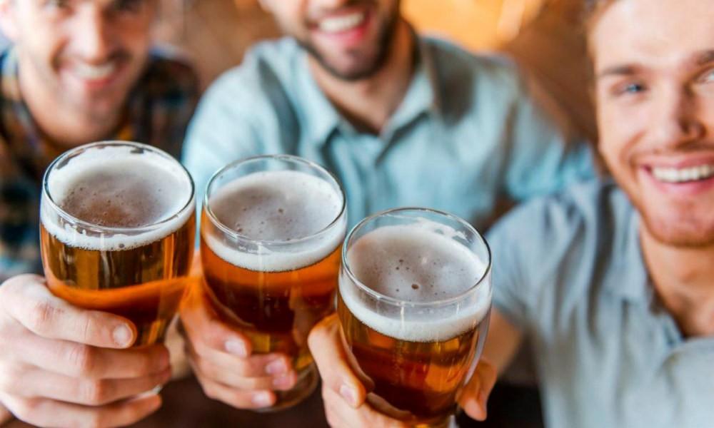 10 причин пить пиво