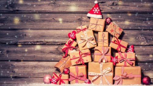 Как оригинально упаковать новогодние подарки