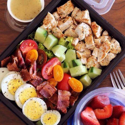 Приготовьте завтрашний обед сегодня