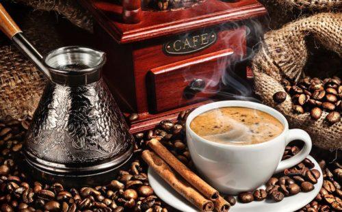 Секреты приготовления вкусного ароматного кофе в турке