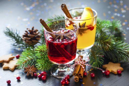 3 рецепта Шведского Глёга для зимних вечеров