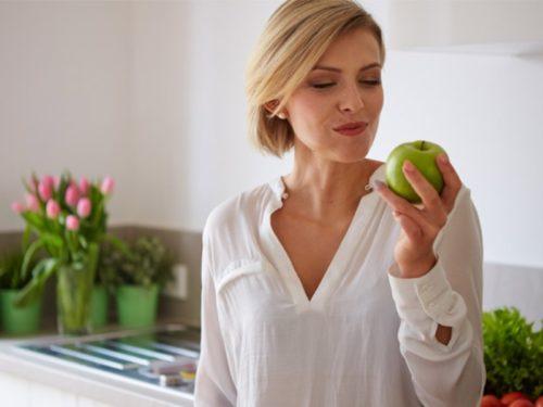 Придерживайтесь низконатриевой диеты