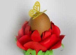 Подставка-Цветок