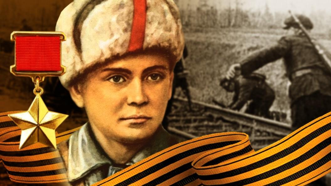 Подвиги героических детей во время Великой Отечественной войны