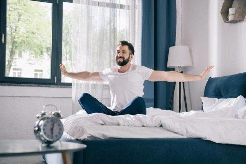 Как меньше спать и оставаться бодрым