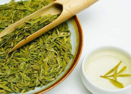 Чай лунцзин его полезные свойства и противопоказания