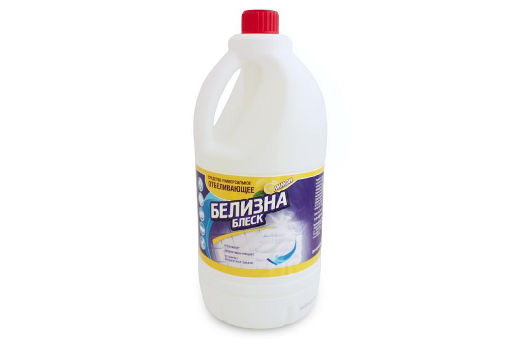 Белизна для дезинфекции от коронавируса