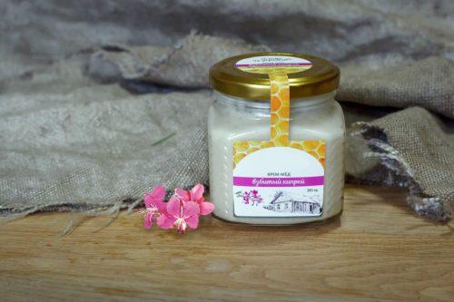 Кипрейный мед — полезные свойства и противопоказания