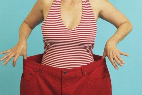 6 хитрых советов для легкого похудения