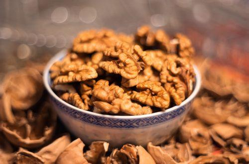 Грецкий орех его полезные свойства и противопоказания