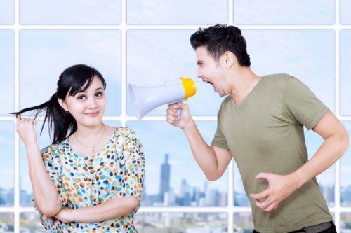 7 способов правильно ответить на оскорбление