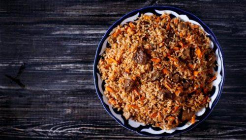 Какой рис самый подходящий для плова