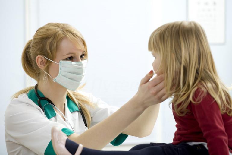 Какие осложнения после коронавируса у детей