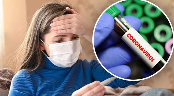 Какие осложнения после коронавируса?