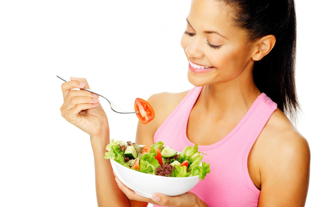 С помощью каких продуктов, вы уберете жир на животе раз и навсегда?