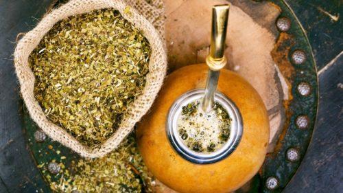 Чай мате — полезные свойства и противопоказания