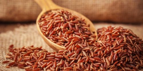 Коричневый рис его полезные свойства и особенности