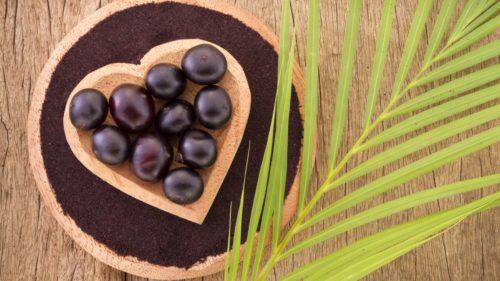 Ягоды асаи — полезные свойства и противопоказания