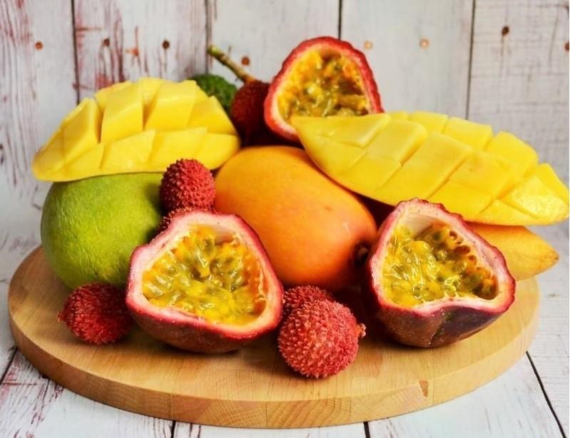 Африканские фрукты, от известных до самых не известных