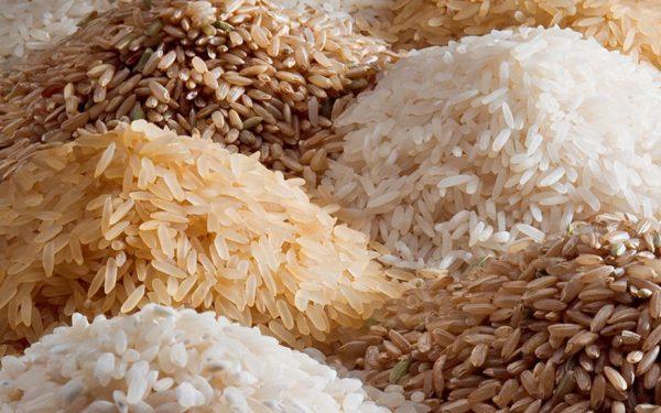 Нешлифованный рис — его полезное свойство