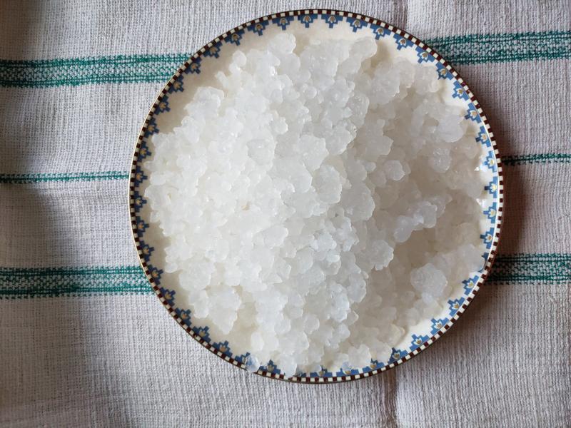 Морской рис — его польза