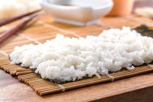 Как правильно варить разные виды риса