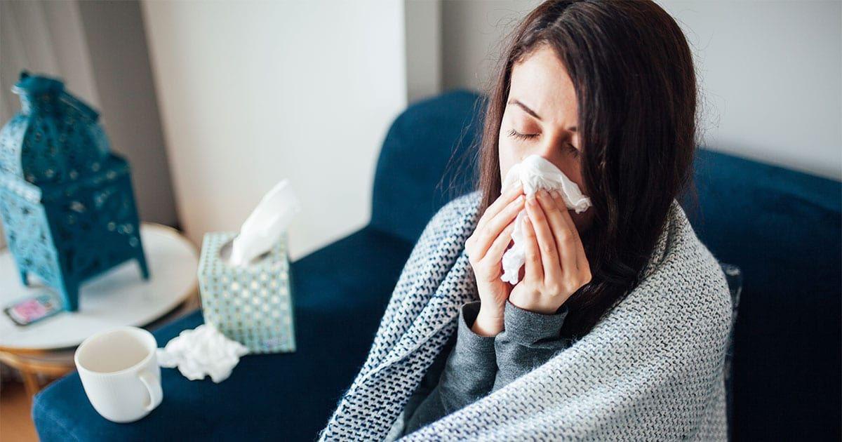 Секрет всех болезней кроется у вас дома