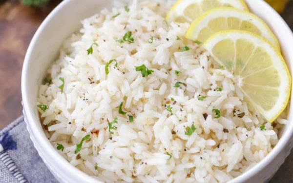Как и сколько правильно варить рис
