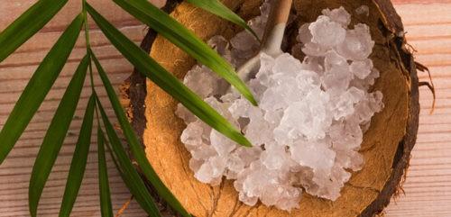 Морской рис - его польза