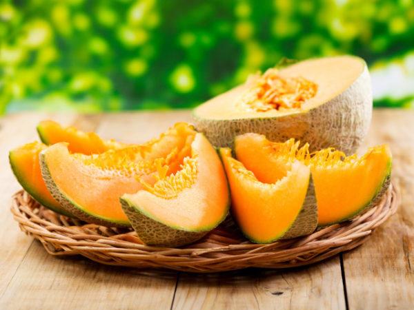 Дыня — полезные свойства и противопоказания
