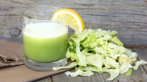 Капустный сок — полезные свойства и противопоказания