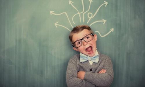 Важность детского эмоционального образования