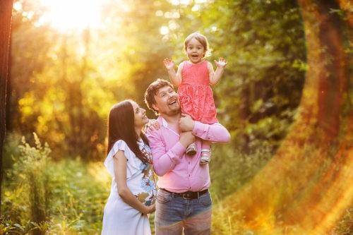 Счастье ваших детей в ваших руках
