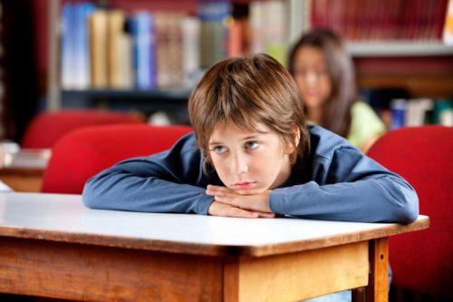 Ключи к воспитанию ребенка-интроверта
