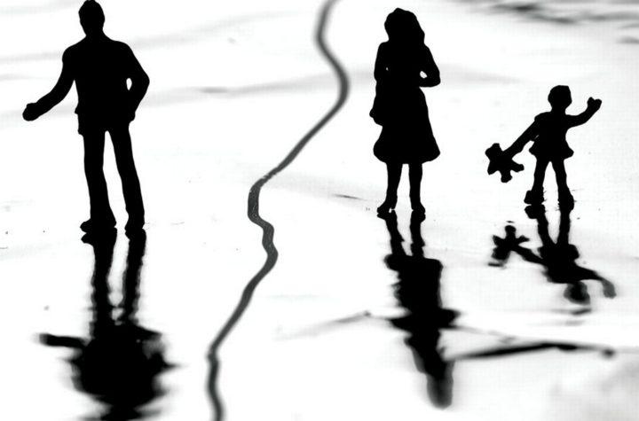 Как говорить о своем бывшем перед детьми