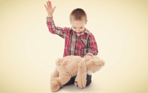 5 причин, по которым вы никогда не должны бить ребенка