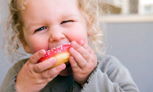 Что делать, если вы беспокоитесь о весе вашего ребенка