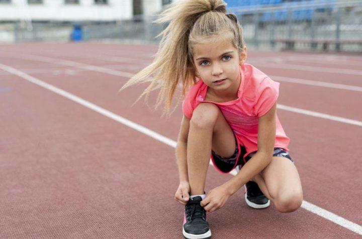 Лучшие виды спорта для вашего ребенка в зависимости от его возраста