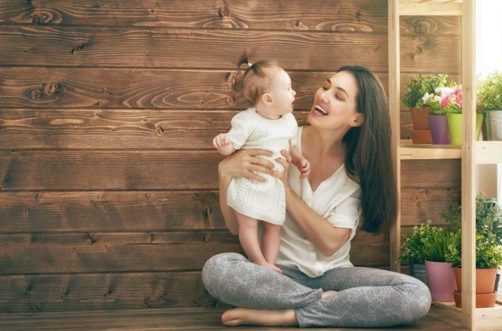 7 распространенных ошибок которые совершают молодые матери