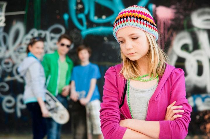 Что такое комплекс неполноценности у детей