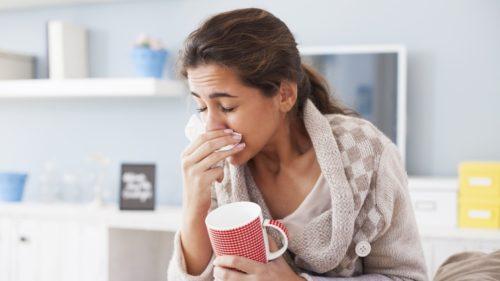 Как вылечить простуду за один день: 2 самых действенных способа