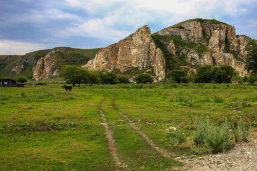 Гора Большой Монастырь