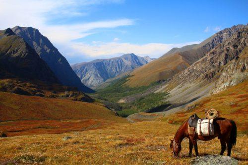 российский тибет горно алтай фото