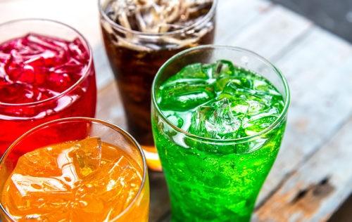 7 вредных напитков, когда дело доходит до попытки похудеть