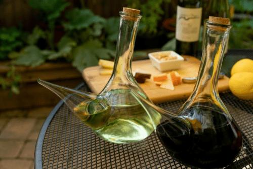 Испанский сосуд для вина